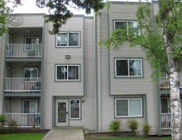 King County Housing Authority - Arbor Heights Apartments