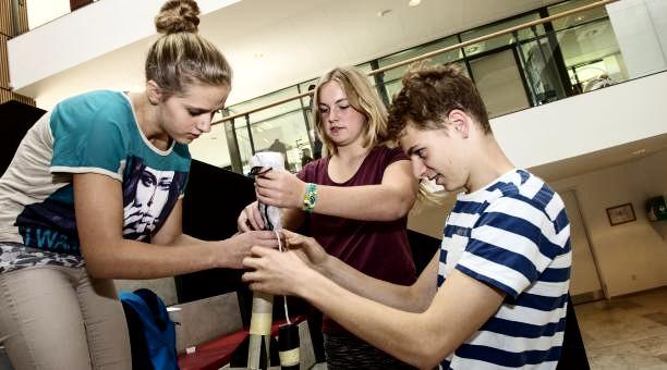 Få styr på vurderingen af elevernes naturfaglige kompetence