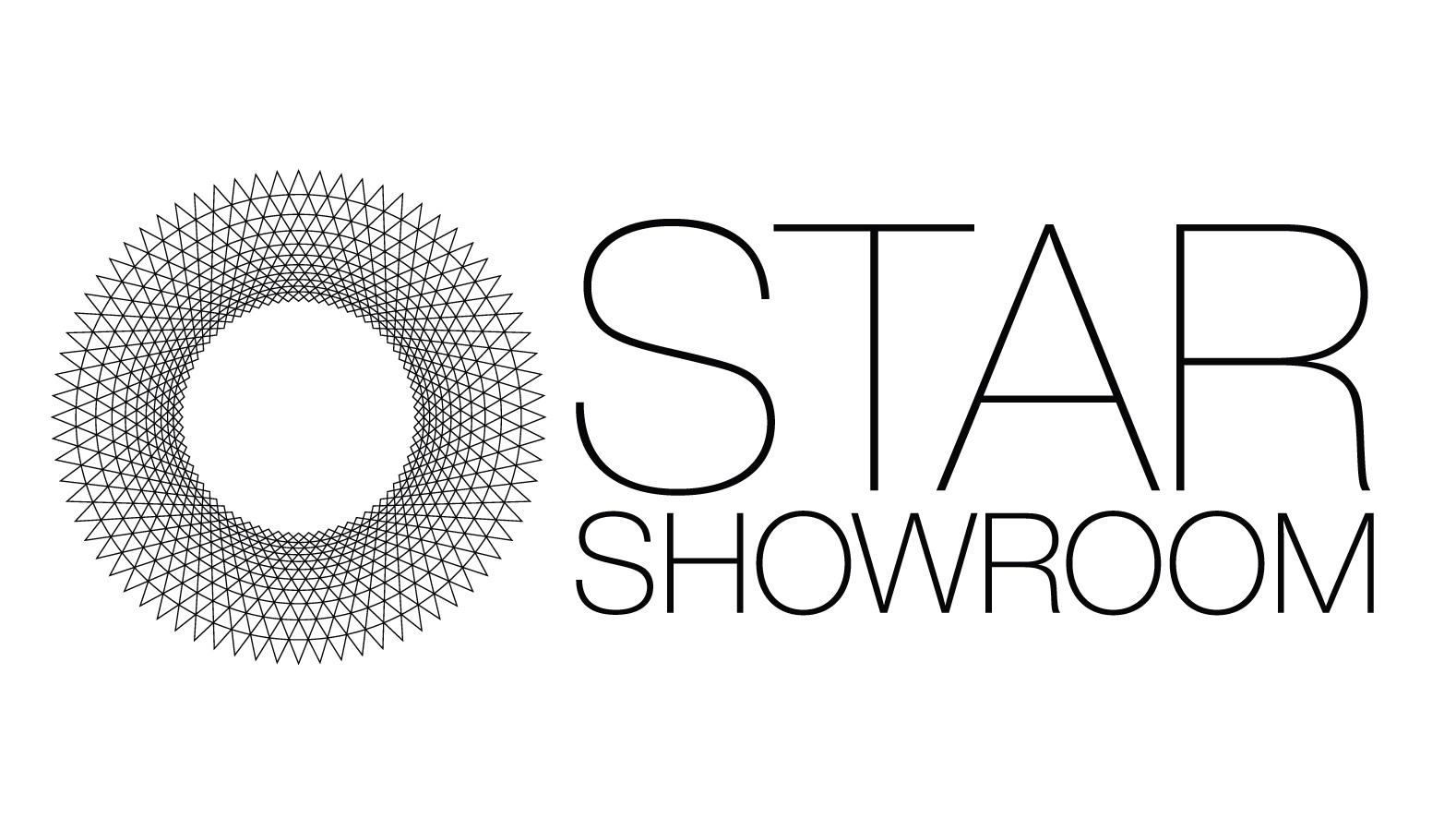 www.starshowroom.coLogo
