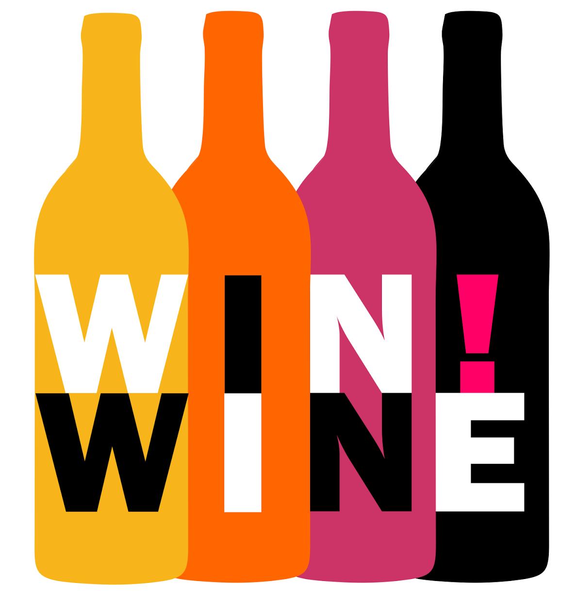 win wine!