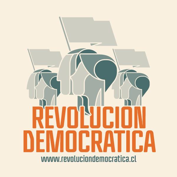 Revolución Democratica