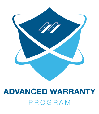 Advanced Warranty Program