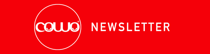 Iscrizione a Newsletter Coworking by Cowo