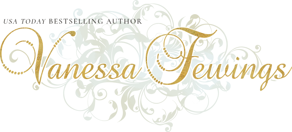 Vanessa Fewings, USA Today Bestselling author of the Enthrall Sessions and the Icon Trilogy