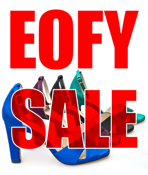 EOFY shoes sale starting prices from $10 at ShoeSales.com.au