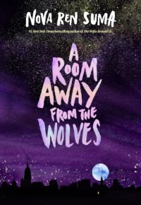 [A Room Away from the Wolves cover]