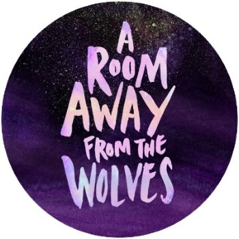 [typography of A Room Away from the Wolves]