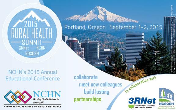 2015 Rural Health Summit