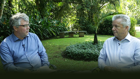 International Day of Forests: TV Interview Special