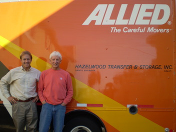 Hazelwood Allied - The Careful Movers