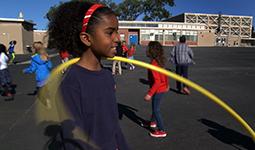 Willard Schoolyard