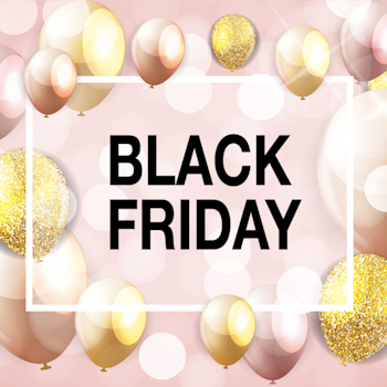 Black Friday Gift Certificate Special