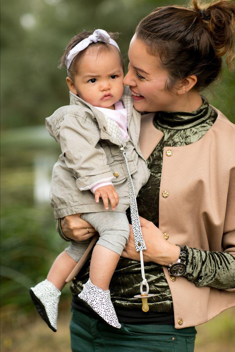 Baby Dutch presenteert Nature Collection: stoere babyslofjes van Hollandse bodem