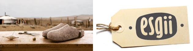Esgii brengt nieuwe collectie duurzame en modieuze Cool Wool sloffen