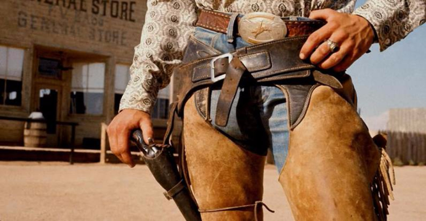 Concealed And Open Carry In Texas