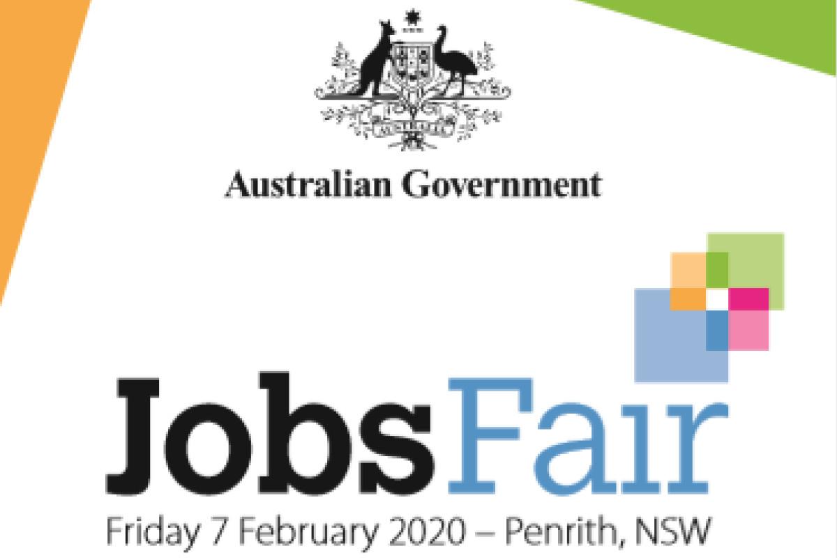 penrith jobs fair friday 7 february 2020