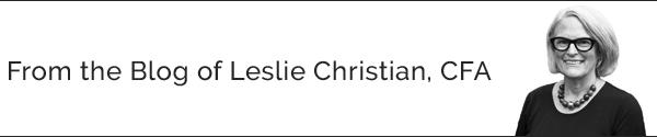 Visit the blog of Leslie E. Christian, LLC
