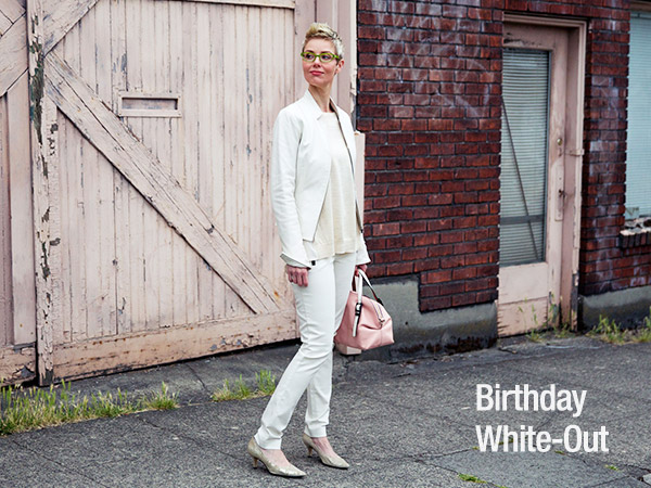 Birthday White-Out