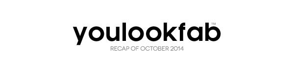 YLF October Recap