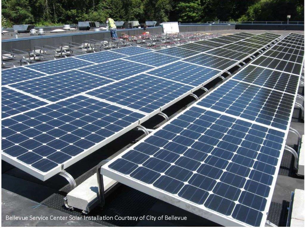 Solar Grant