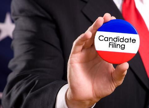 Candidate Filing