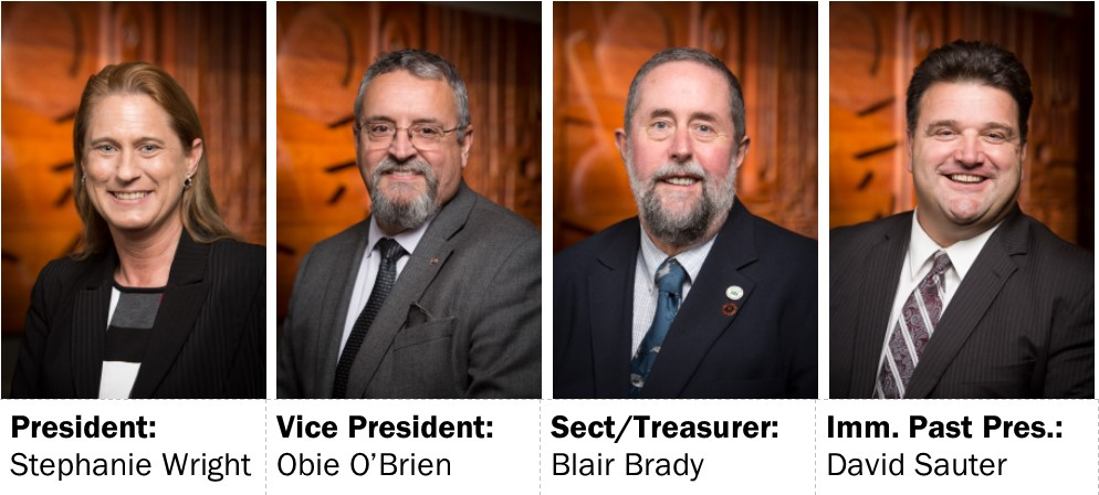 WSAC Executive Committee