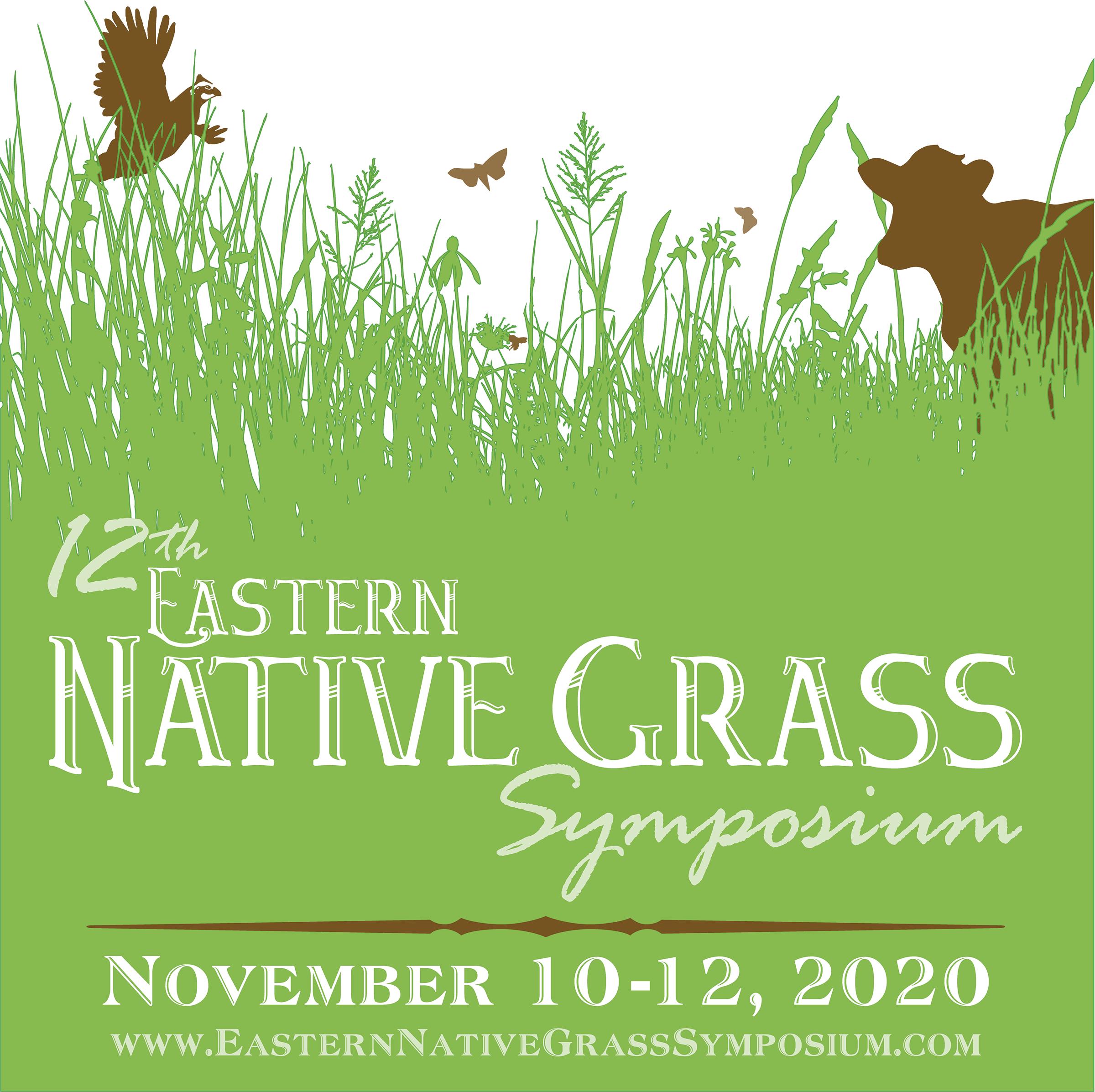 Eastern Native Grass Symposium
