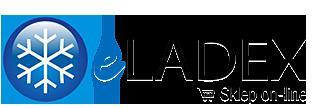 Logotyp firmy LADEX