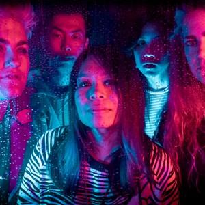 Wasi band photo college radio music picks