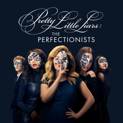 The Perfectionists Pretty Little Liars Music