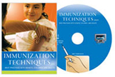 Purchase Immunization Techniques DVD