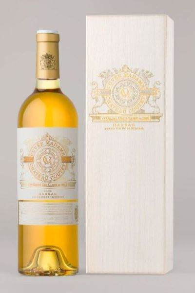 Chateau Coutet Grand Cru Classe 1855