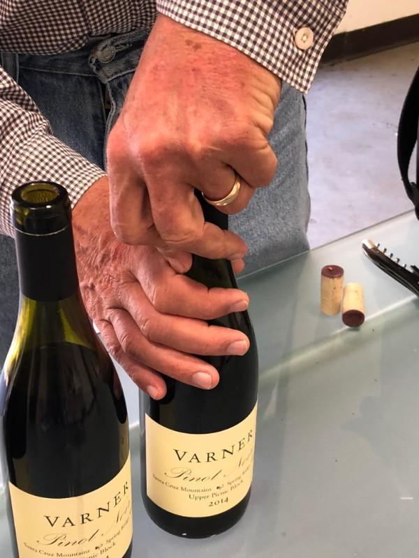 Bob-opening-wine