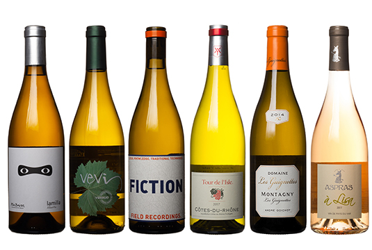 Chillables Bottle Lineup