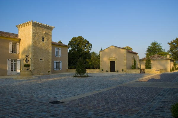 Chateau Coutet Grand Cru Classe 1855