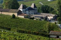 Chateau de Raousset