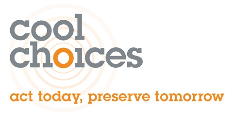 Cool Choices - act today, preserve tomorrow