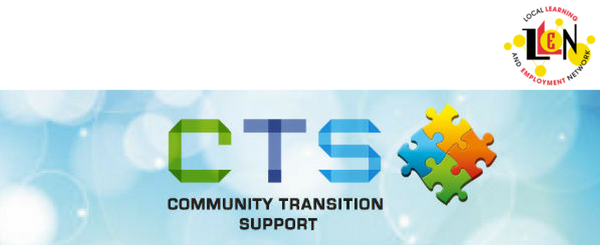 Community Transition Support Newsletter