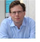 Johan Elvnert, FTP Managing Director