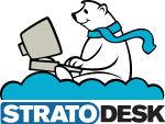 Stratodesk Bear