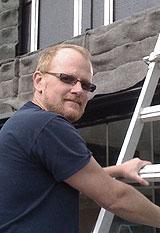 Chris Bribach, CEO Plants On Walls