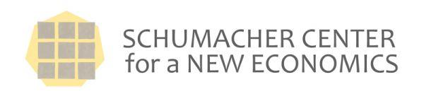 Schumacher Center for a New Economics