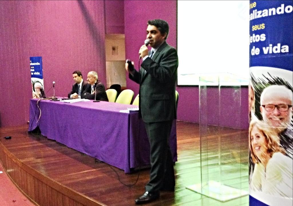 Brasilprev se apresenta a Participantes do BD-RJU, em 20 de junho