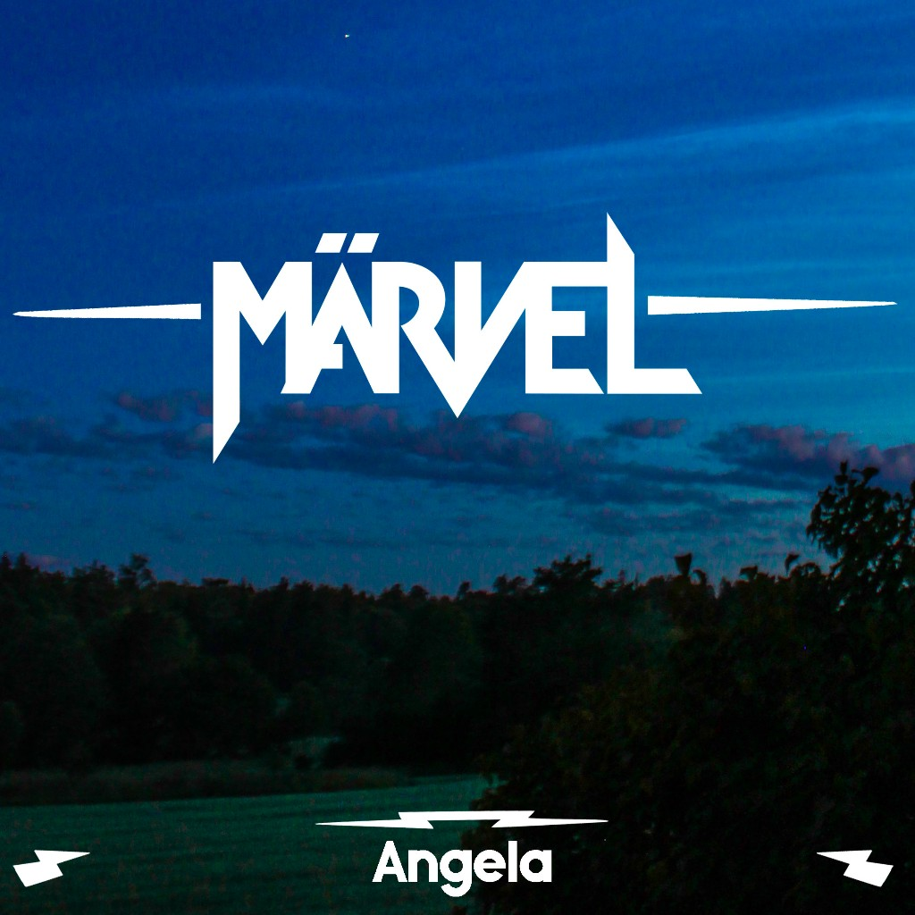 Marvel Release Third Single From New Album!