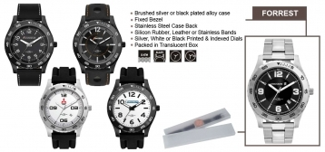 Click to see the full range of Denmark watches