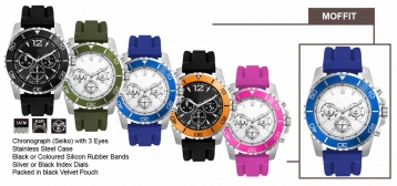 Click here to go to the Moffit Watch Models