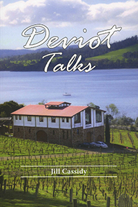 Cover of book Deviot Talks