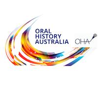 Oral History Australia logo
