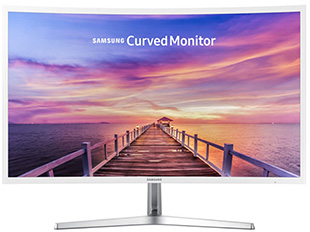 Samsung LC32F397FWEXXY 32 Curved Full HD Monitor