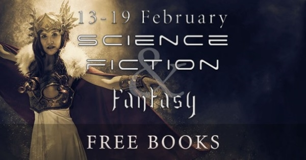 Free Science Fiction and Fantasy Books